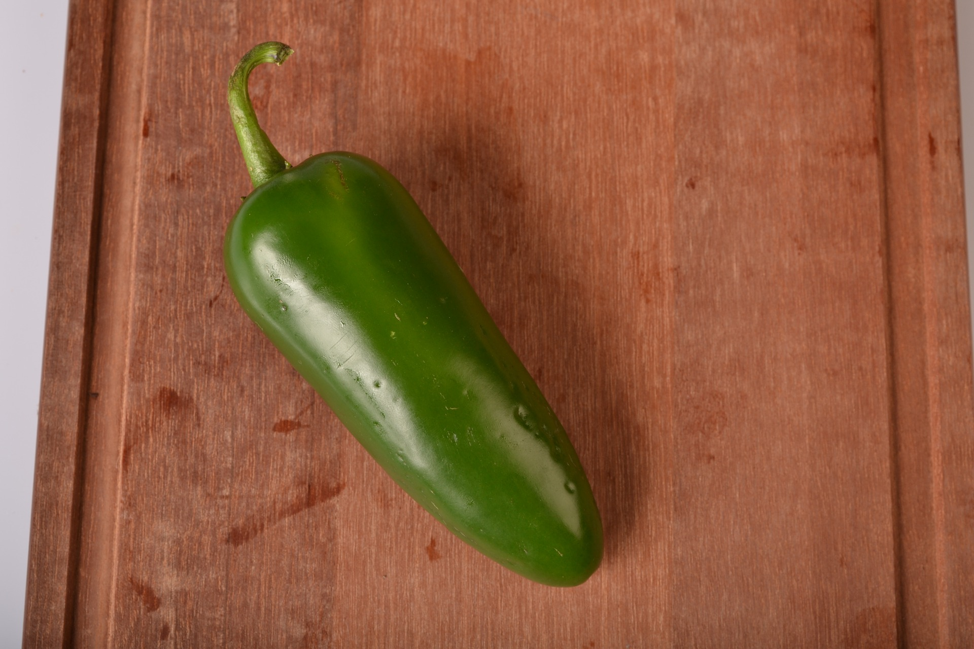 What is a Jalapeño Pepper?