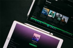 Difference between Spotify and Pandora