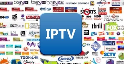 Difference between Plex and IPTV